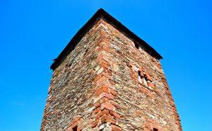 tower, daniel baylis, france, essay