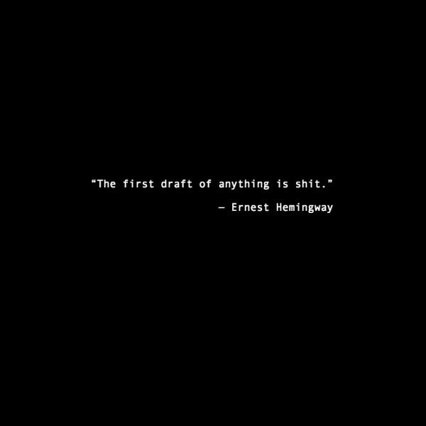 lists-Ernest-Hemingway